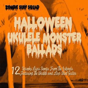 Zombie Surf Squad 歌手頭像