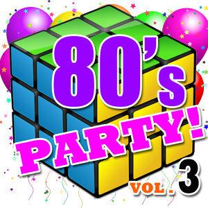 80s Pop Stars 歌手頭像
