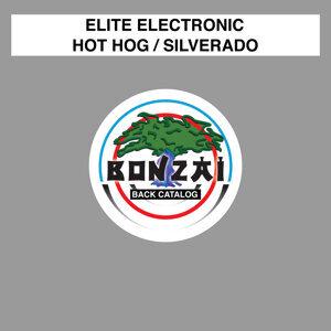 Elite Electronic 歌手頭像