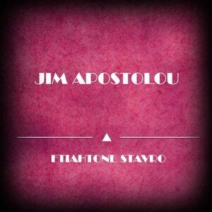 Jim Apostolou 歌手頭像