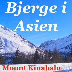 Mount Kinabalu 歌手頭像