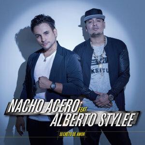 Nacho Acero 歌手頭像
