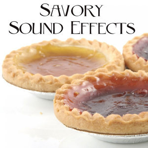Savory Sound Effects