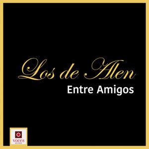 Los De Alen 歌手頭像