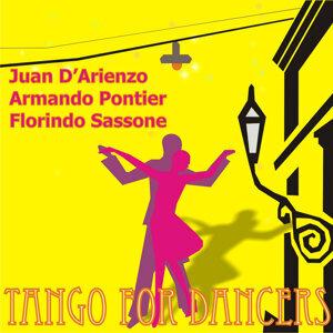Juan D'Arienzo, Armando Pontier & Florindo Sassone 歌手頭像