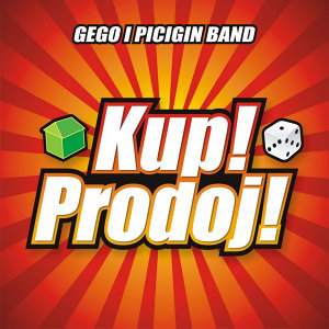 Gego & Picigin Band 歌手頭像