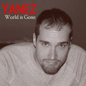 YANEZ 歌手頭像
