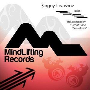 Sergey Levashov 歌手頭像