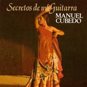Manuel Cubedo 歌手頭像