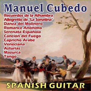 Manuel Cubedo