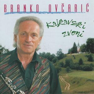 Branko Ovcaric 歌手頭像