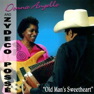 Donna Angelle 歌手頭像