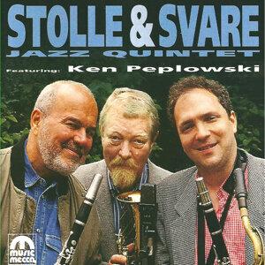 Ole Stolle-Jørgen Svare Jazzquintet 歌手頭像