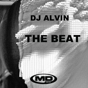 DJ Alvin 歌手頭像
