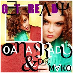 Oana Radu & Dr Mako 歌手頭像