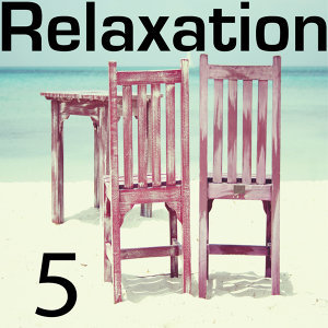 Relaxation Series 歌手頭像