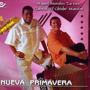 """Miguel Morales & Gabriel """"El Chiche"""" Maestre 歌手頭像"""