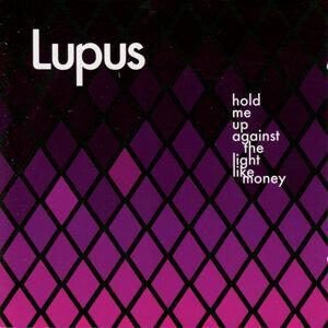 Lupus 歌手頭像