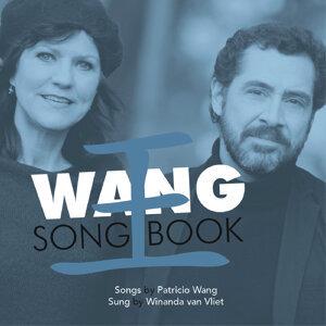 Patricio Wang & Winanda van Vliet 歌手頭像