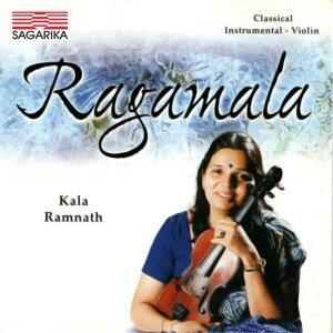 Kala Ramnath 歌手頭像