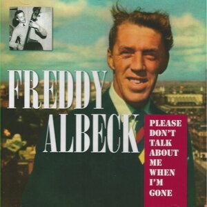 Freddy Albeck 歌手頭像