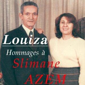 Louiza 歌手頭像