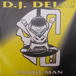 DJ Dela|Ram J / JYD 歌手頭像