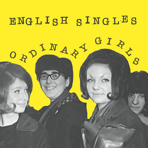 English Singles 歌手頭像