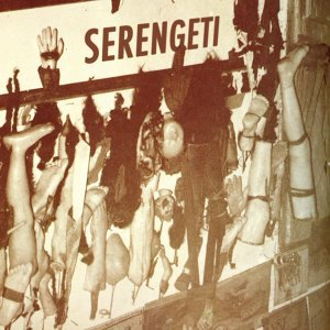 Serengeti 歌手頭像