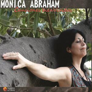 Mónica Abraham 歌手頭像