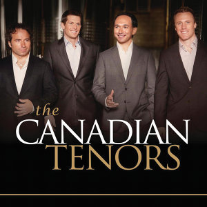 The Canadian Tenors 歌手頭像