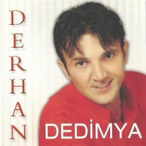 Derhan 歌手頭像