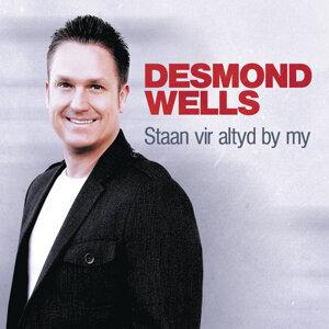 Desmond Wells 歌手頭像