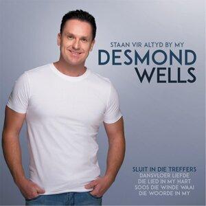 Desmond Wells