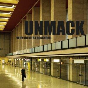 Jens Unmack 歌手頭像