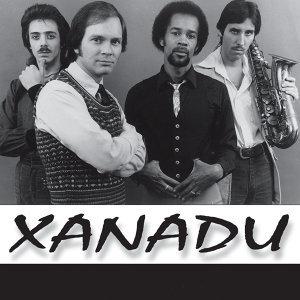 Xanadú