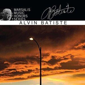 Alvin Batiste 歌手頭像