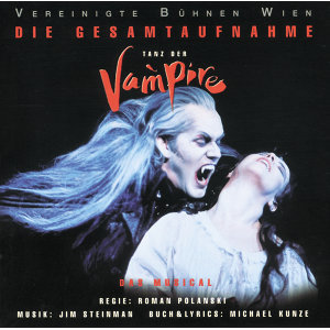 "Original (German) Cast of ""Tanz Der Vampire"" 歌手頭像"