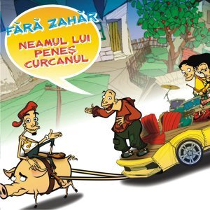 Fara Zahar