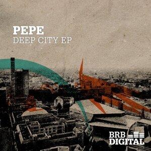Pepe 歌手頭像