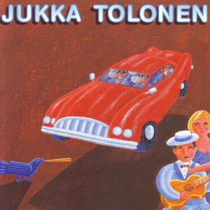 Jukka Tolonen 歌手頭像