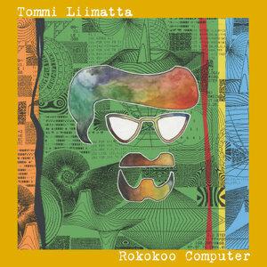 Tommi Liimatta 歌手頭像