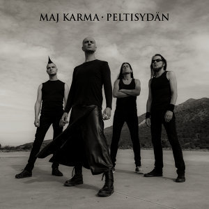 Maj Karma 歌手頭像