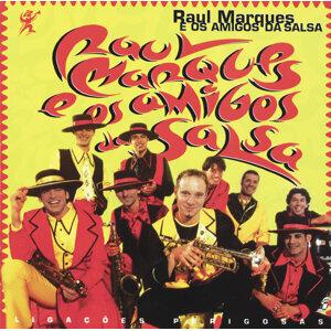 Raúl Marques & Os Amigos Da Salsa 歌手頭像