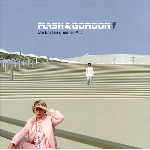 Flash & Gordon 歌手頭像