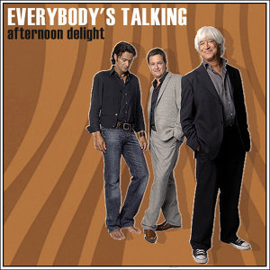 Everybody's Talking 歌手頭像