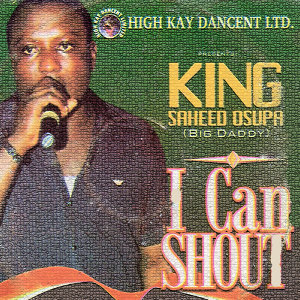 King Saheed Osupa (Big Daddy) 歌手頭像