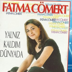 Fatma Cömert 歌手頭像