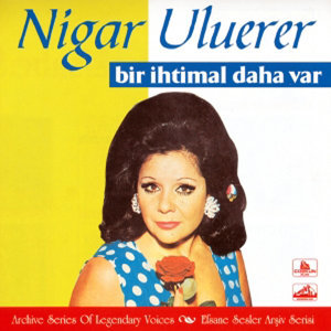 Nigar Uluerer
