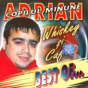 Adrian Copilul Minune 歌手頭像